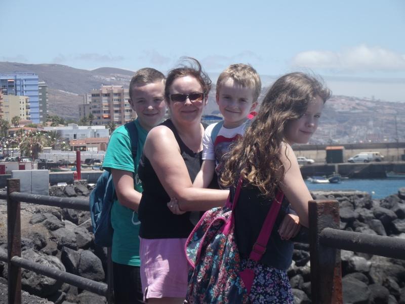 Candelaria, Tenerife Dscf2811