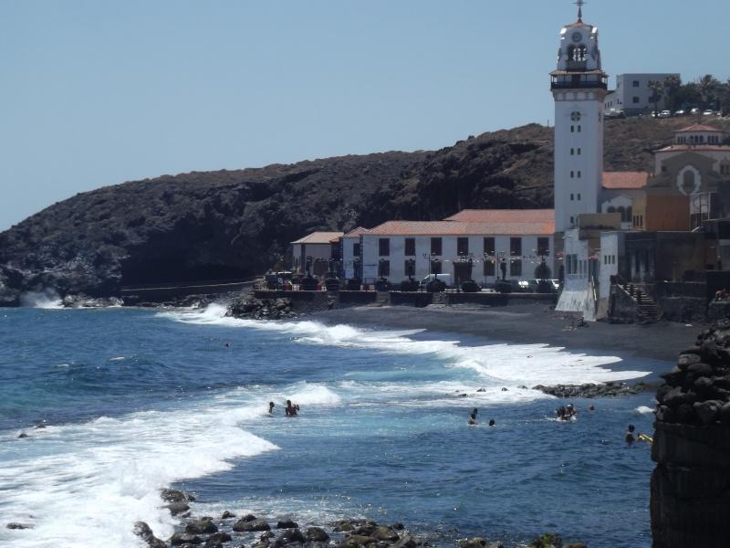 Candelaria, Tenerife Dscf2812