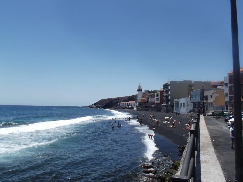 Candelaria, Tenerife Dscf2813