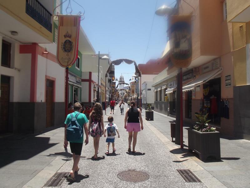 Candelaria, Tenerife Dscf2814