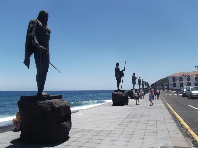 Candelaria, Tenerife Dscf2816