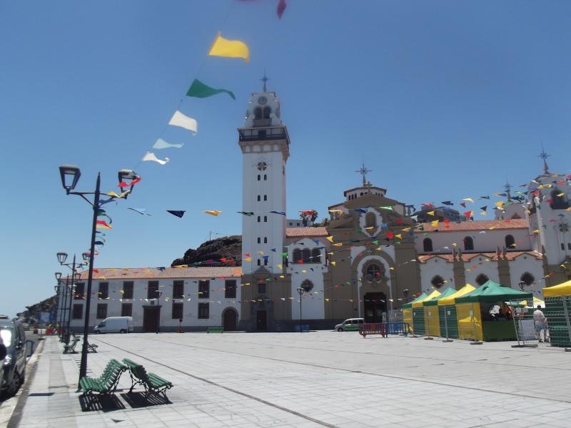 Candelaria, Tenerife Dscf2817