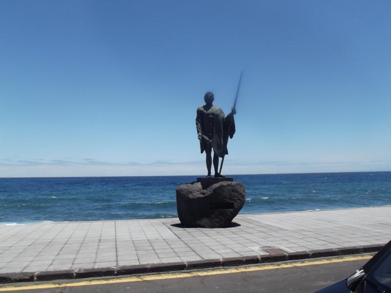 Candelaria, Tenerife Dscf2818