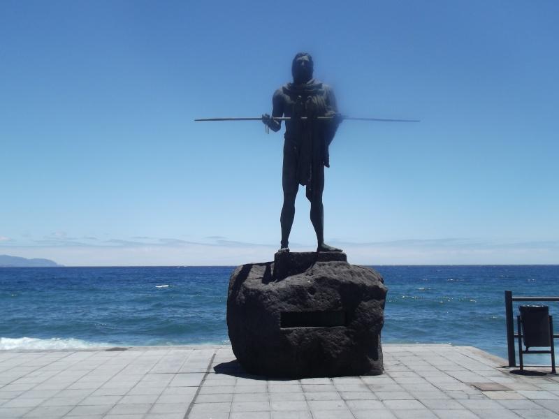 Candelaria, Tenerife Dscf2819
