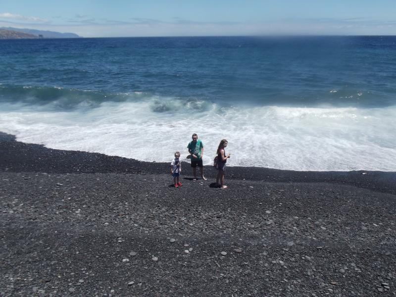 Candelaria, Tenerife Dscf2820