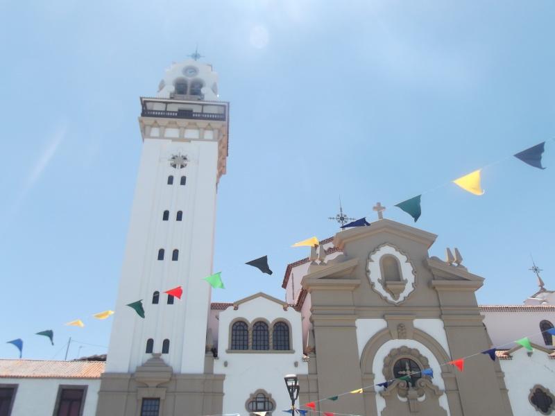 Candelaria, Tenerife Dscf2821