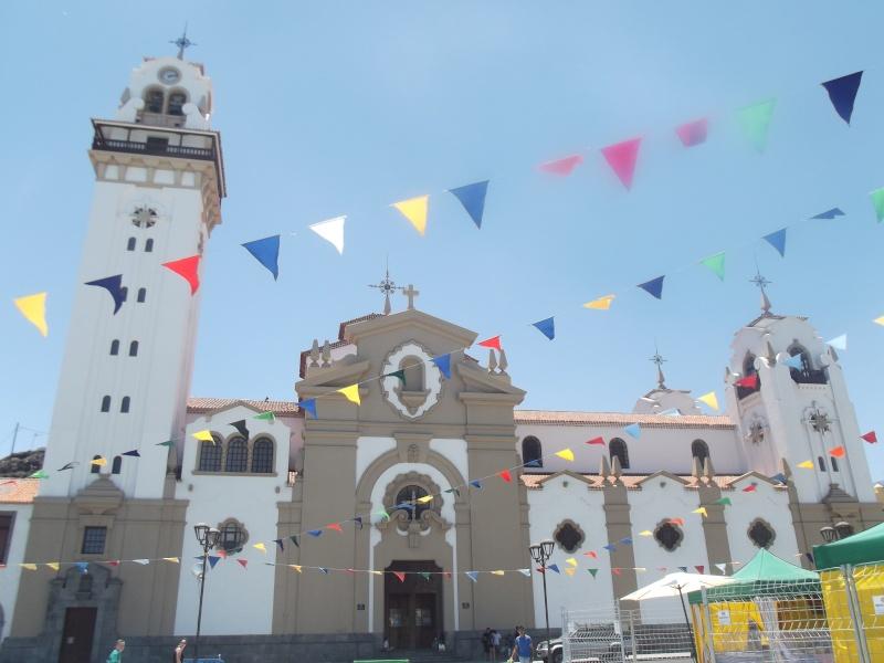 Candelaria, Tenerife Dscf2910