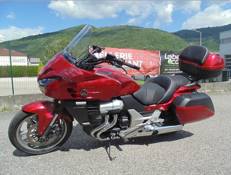 Honda 1300 CTX Ctx_1310