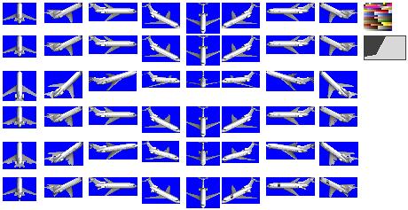 B727-200F 727-2010