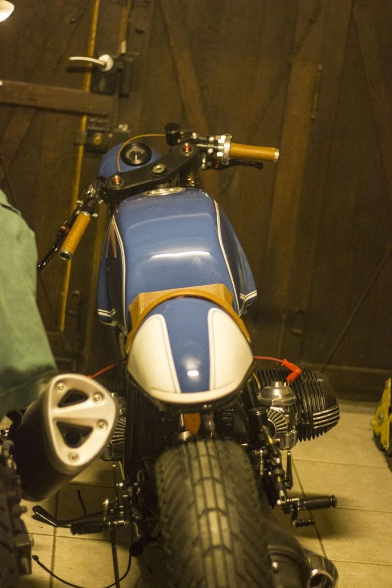 R65 LS 1983 Cafe Racer - Grosses modifs - Page 39 Bmmmmm10