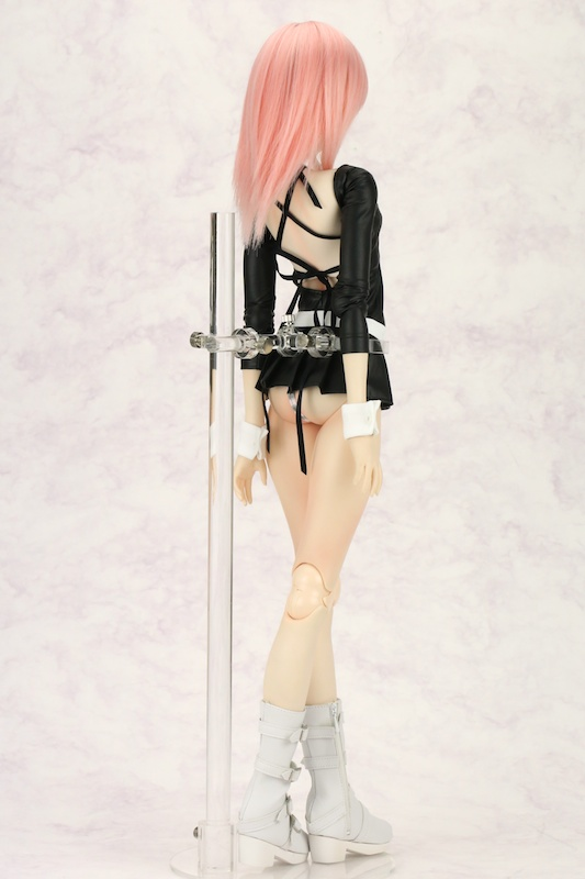 Angel Philia, Pink Drops, VMF50, Dollcore M01010