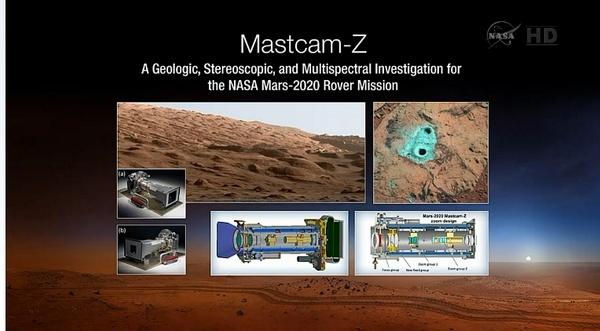 [Mars] Rover Mars 2020 (Curiosity 2) - 17.07.2020 - Page 3 Mastca10