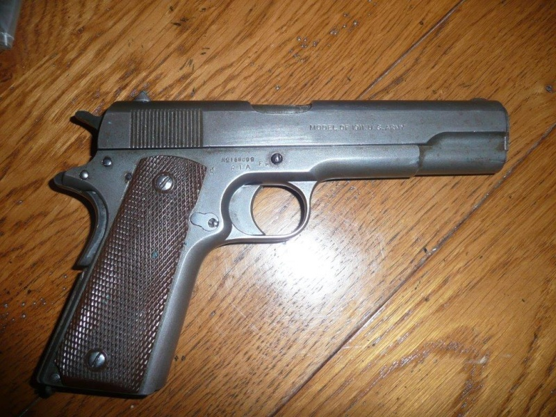 colt 1911 us army 00130