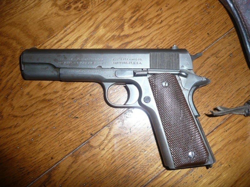 colt 1911 us army 01314