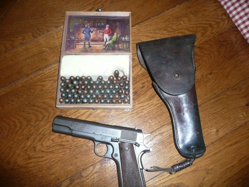 colt 1911 us army 01413