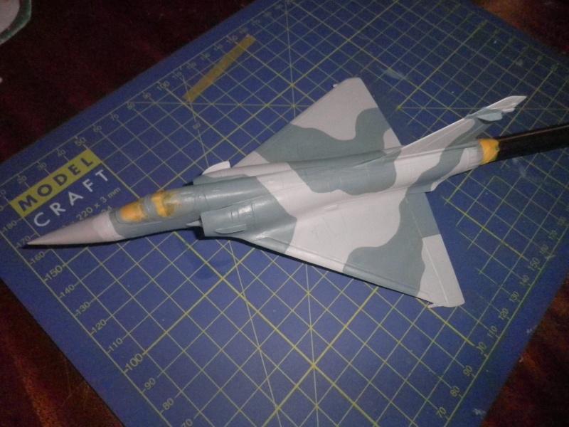 Airfix 1/72 Mirage 2000C P8020015