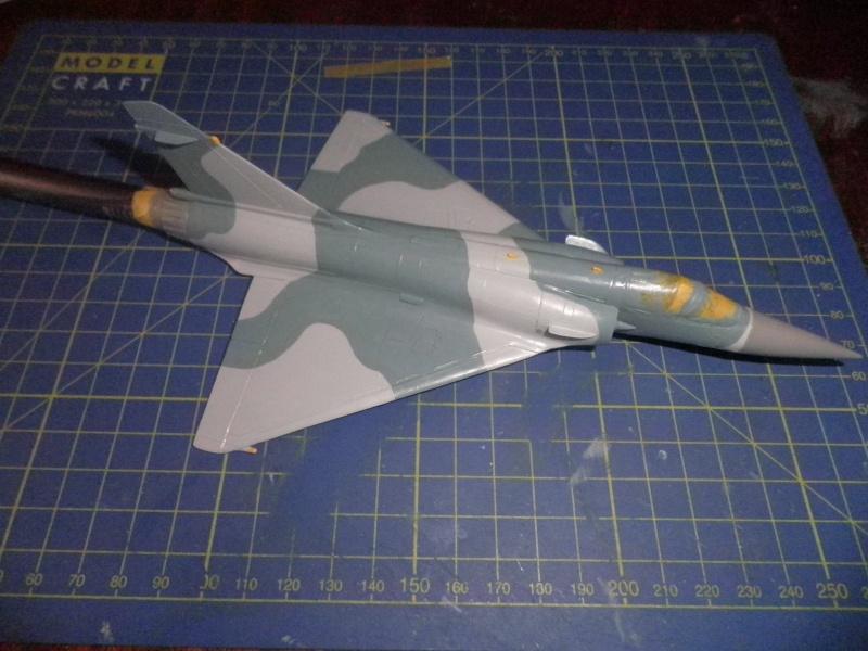 Airfix 1/72 Mirage 2000C P8040012