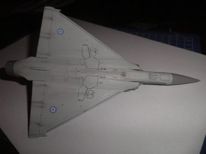 Airfix 1/72 Mirage 2000C P8110018