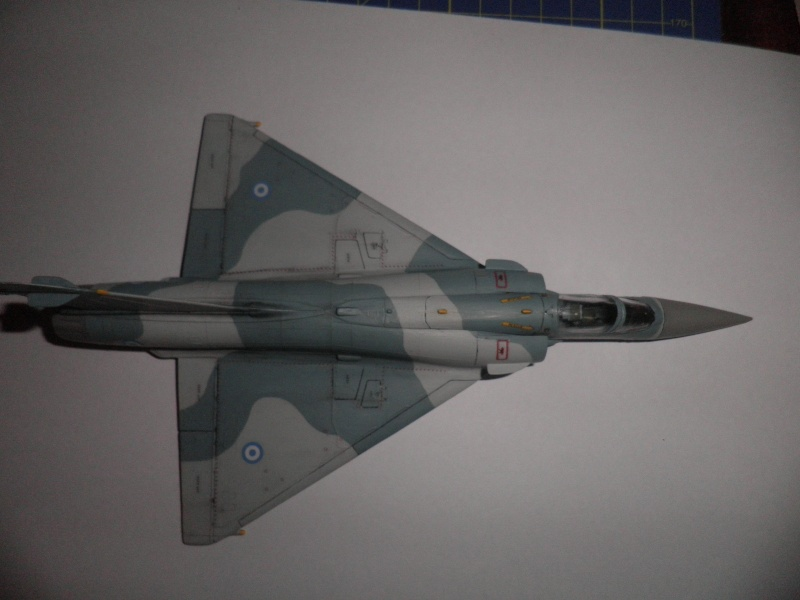 Airfix 1/72 Mirage 2000C P8110019