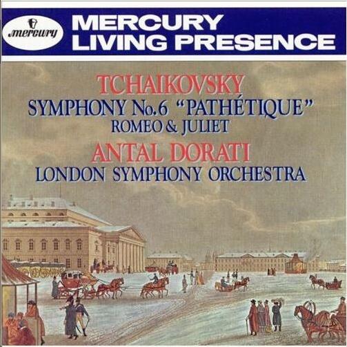 La sesta sinfonia di Tchaikovsky: il suo Requiem Scherm14