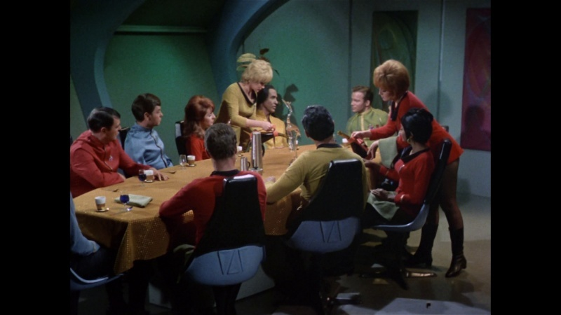 1-22 : Les Derniers Tyrans (Space Seed) St12210