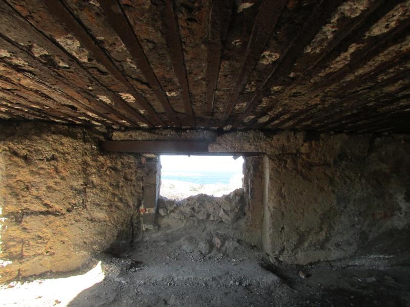 [ Histoires et histoire ] Fortifications et ouvrages du mur de l'Atlantique - Page 8 Img_2211