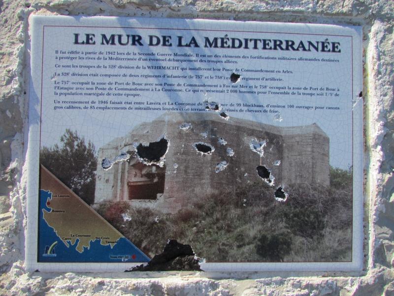 [ Histoires et histoire ] Fortifications et ouvrages du mur de l'Atlantique - Page 8 Img_2213