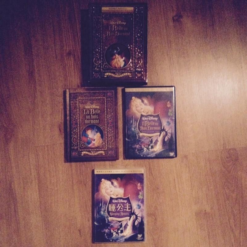 [Photos] Postez les photos de votre collection de DVD et Blu-ray Disney ! - Page 2 Fullsi14