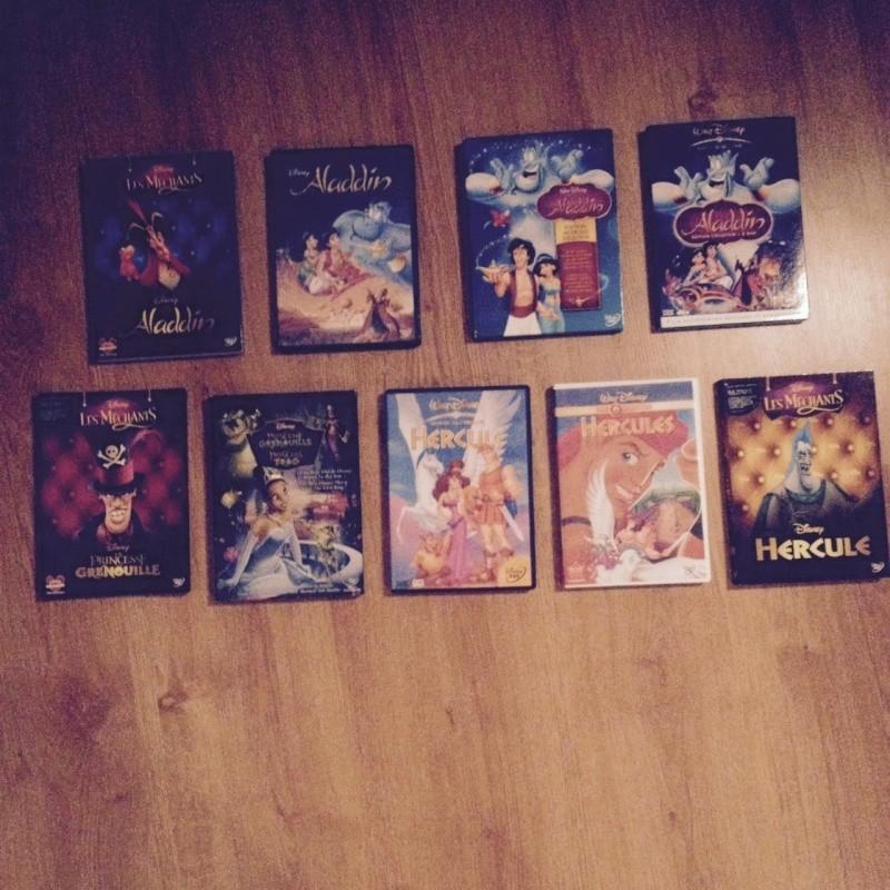 [Photos] Postez les photos de votre collection de DVD et Blu-ray Disney ! - Page 2 Fullsi15