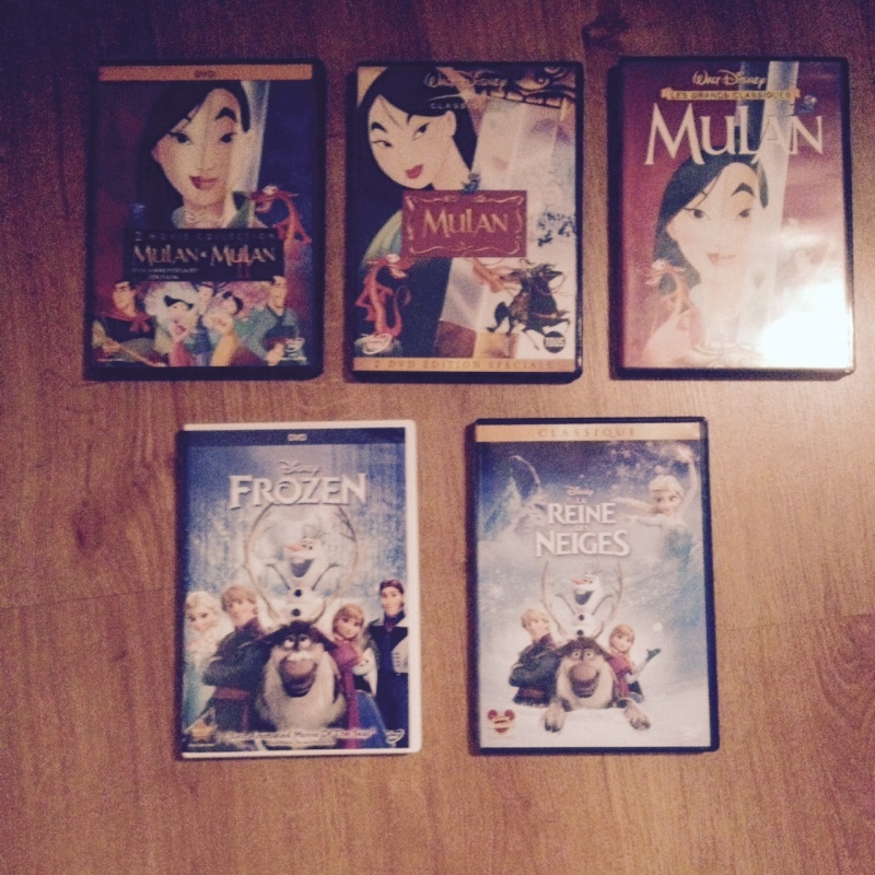 [Photos] Postez les photos de votre collection de DVD et Blu-ray Disney ! - Page 2 Fullsi17