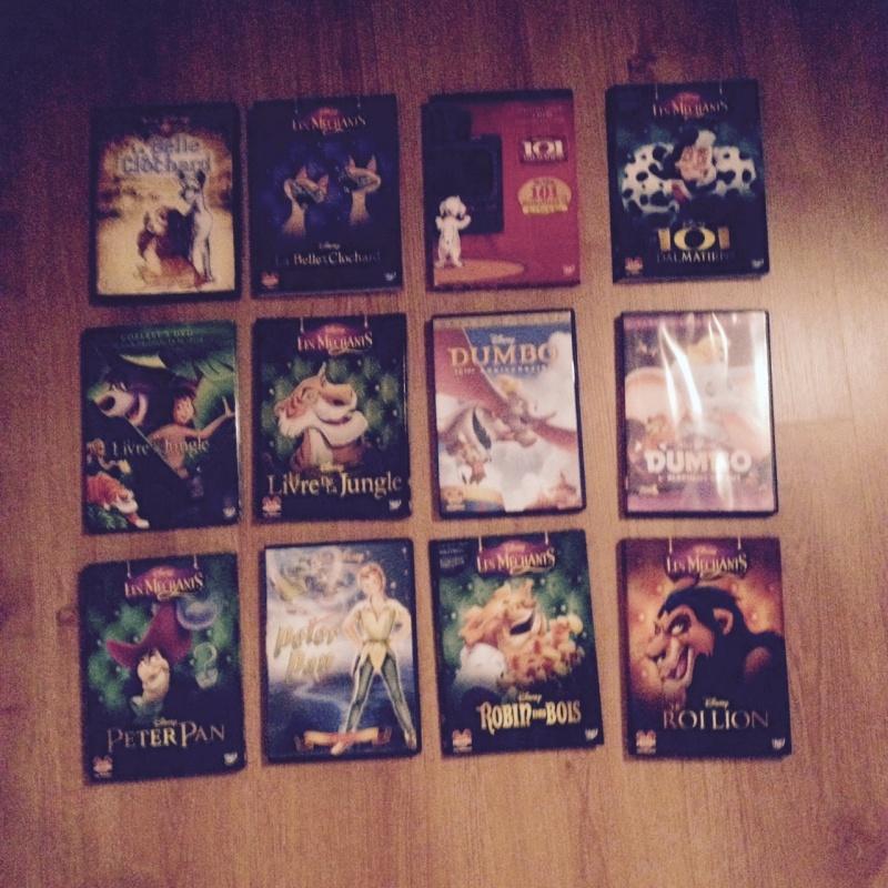[Photos] Postez les photos de votre collection de DVD et Blu-ray Disney ! - Page 2 Fullsi18