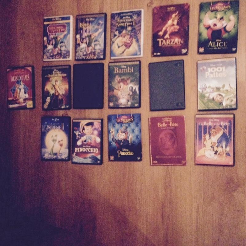 [Photos] Postez les photos de votre collection de DVD et Blu-ray Disney ! - Page 2 Fullsi19