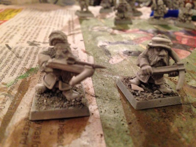 dwarf - Starting a dwarf warband Img_1016