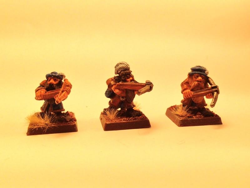 dwarf - Starting a dwarf warband Img_1116