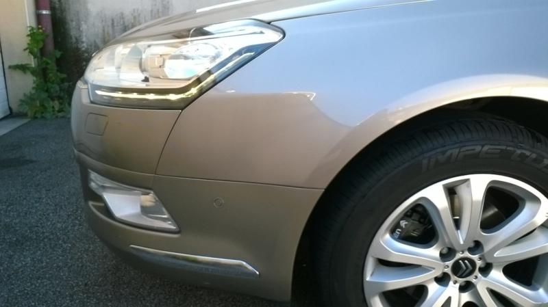 [TUTORIEL] Peinture des étriers de freins C5 Wp_20125