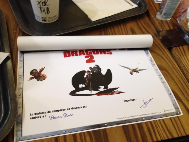 [Meeting 1er Anniversaire] Dragons 2 à Paris - Vos avis et souvenirs p°4 ! - Page 4 Img_1619
