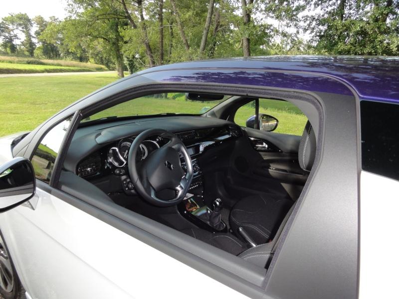[BÉBEILLE] Citroën DS3 e-hdi 90cv So Chic Blanc/Bleu infini Dsc09312