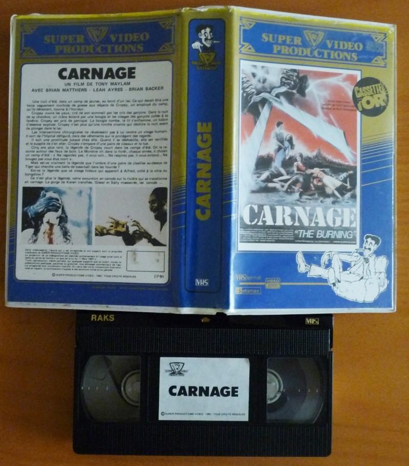 quelques VHS à vendre P1100010