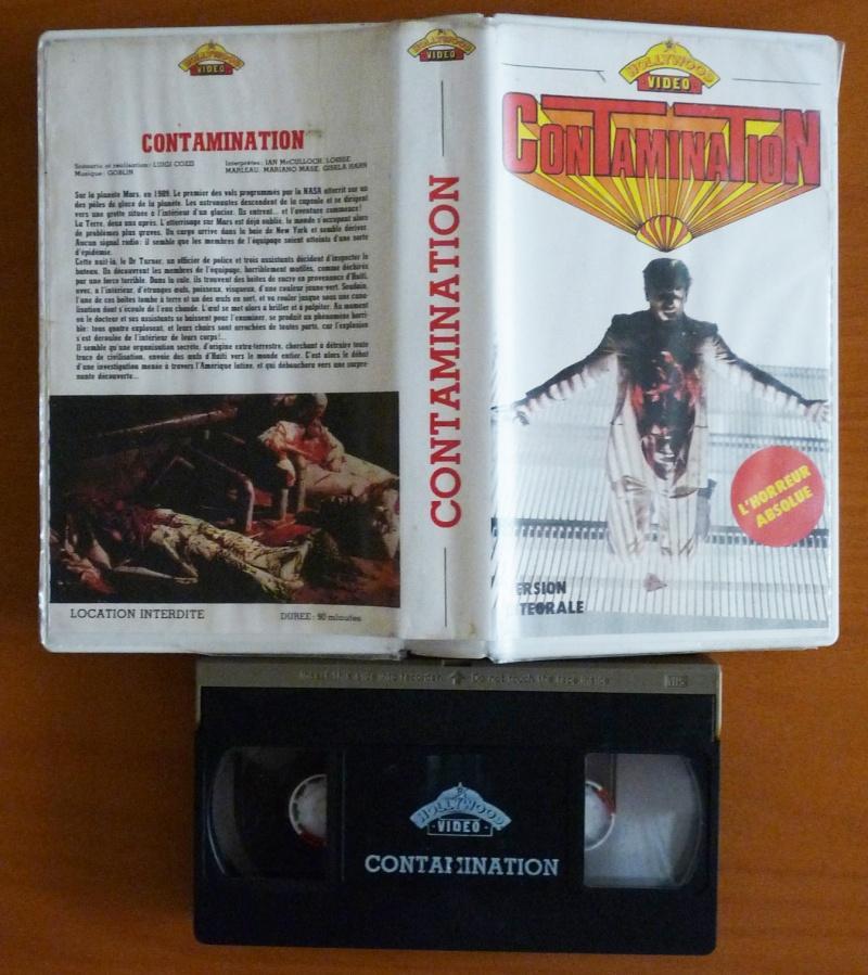 quelques VHS à vendre P1100011