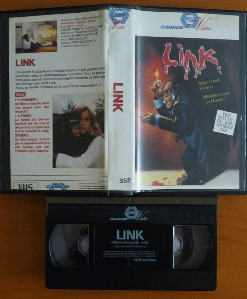 quelques VHS à vendre P1100110