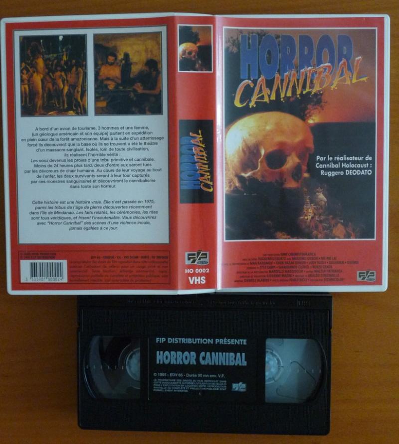 quelques VHS à vendre P1100111
