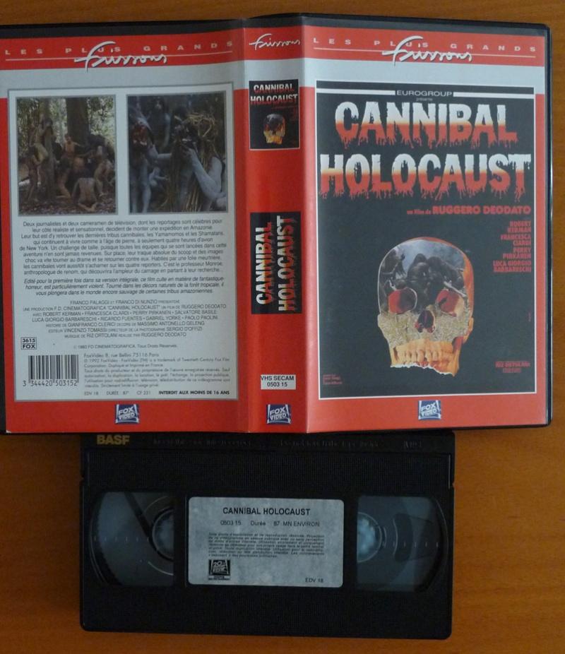 quelques VHS à vendre P1100112