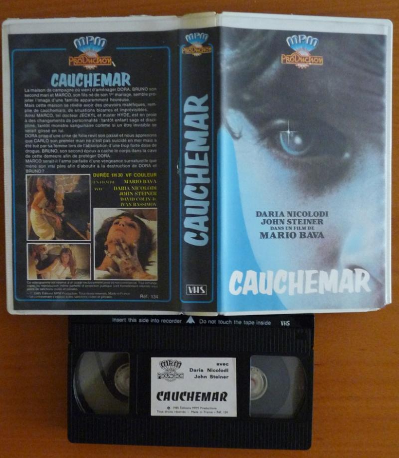 quelques VHS à vendre P1100115