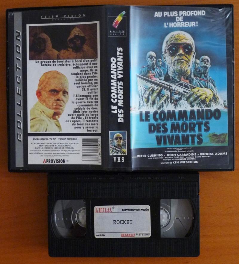 quelques VHS à vendre P1100116