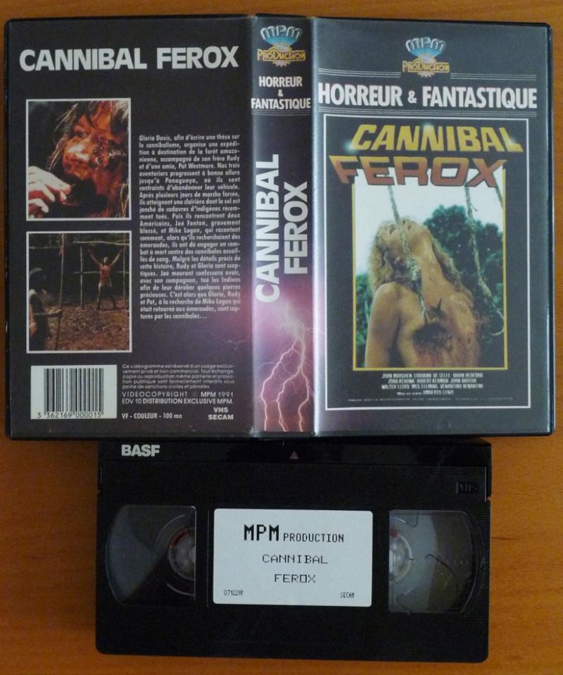 quelques VHS à vendre P1100117