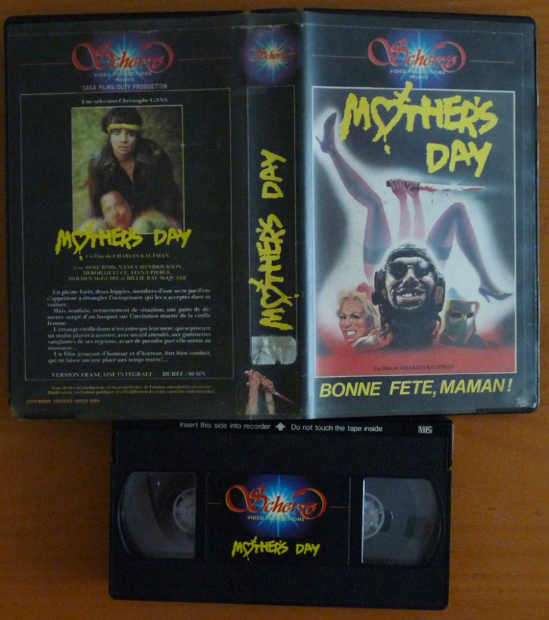 quelques VHS à vendre P1100118