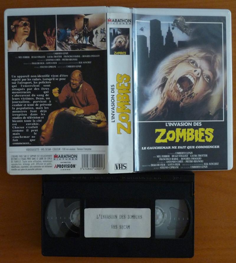 quelques VHS à vendre P1100123