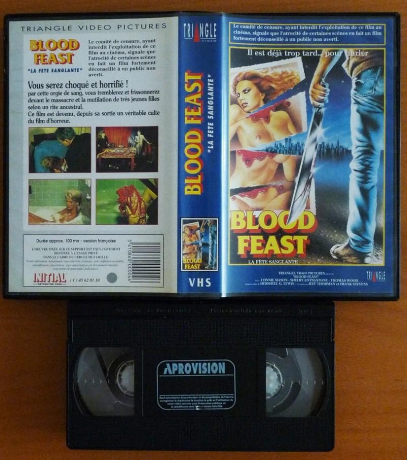 quelques VHS à vendre P1100124
