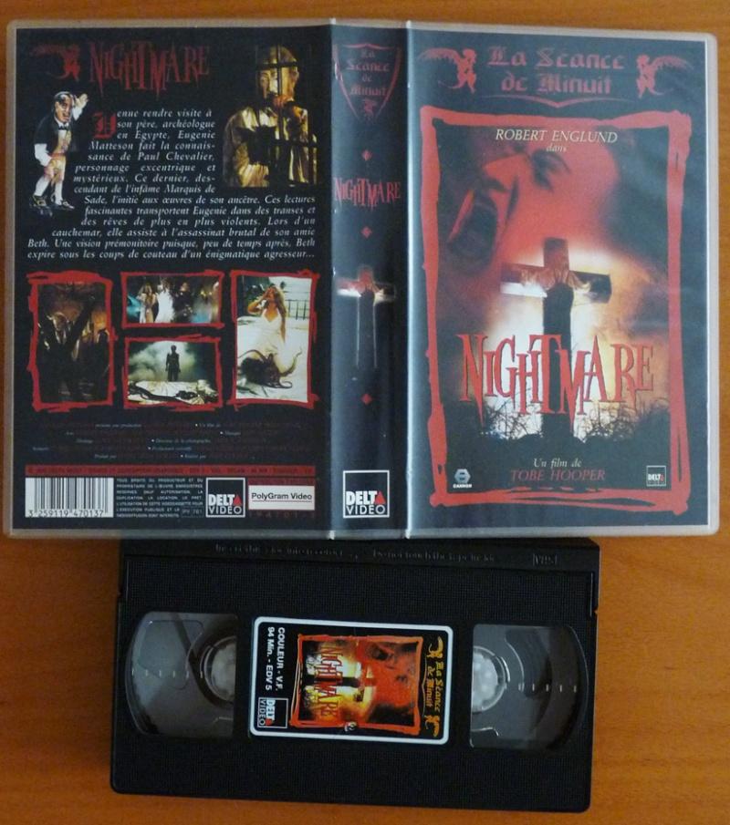 quelques VHS à vendre P1100125