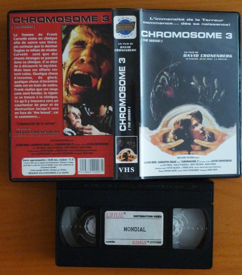 quelques VHS à vendre P1100128